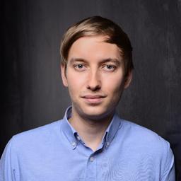 Marcel Vogel's profile picture