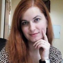 Kristina Kernytska's profile picture