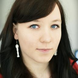 Lisa Vogelsberg's profile picture