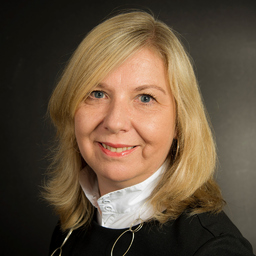 Sylvie Eismann M.A.