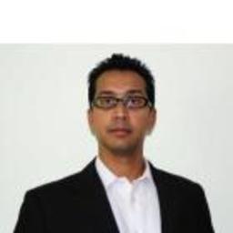 Arnab Ghosh - FormPipe Software Middle East - Dubai