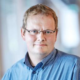 Falk Mühlenbein's profile picture