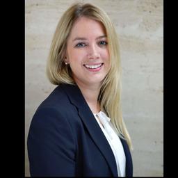 Selina Rührgartner-Beranek - Lufthansa Global Business Services GmbH - Frankfurt am Main