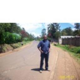Charles Kimama - Doublekay safaris - Nairobi