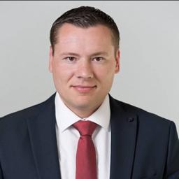 Andreas Süptitz - DiT Halle GmbH (ein Unternehmen der AVAG Holding SE) - Chemnitz