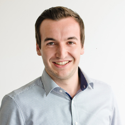 Julian Eberhardt's profile picture