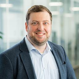 Ing. Sebastian Albers's profile picture