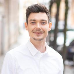 Florian Fiedler - Businessfunnel.com - Berlin