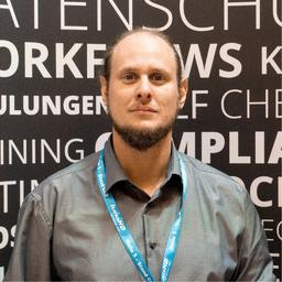 Andreas Maldei