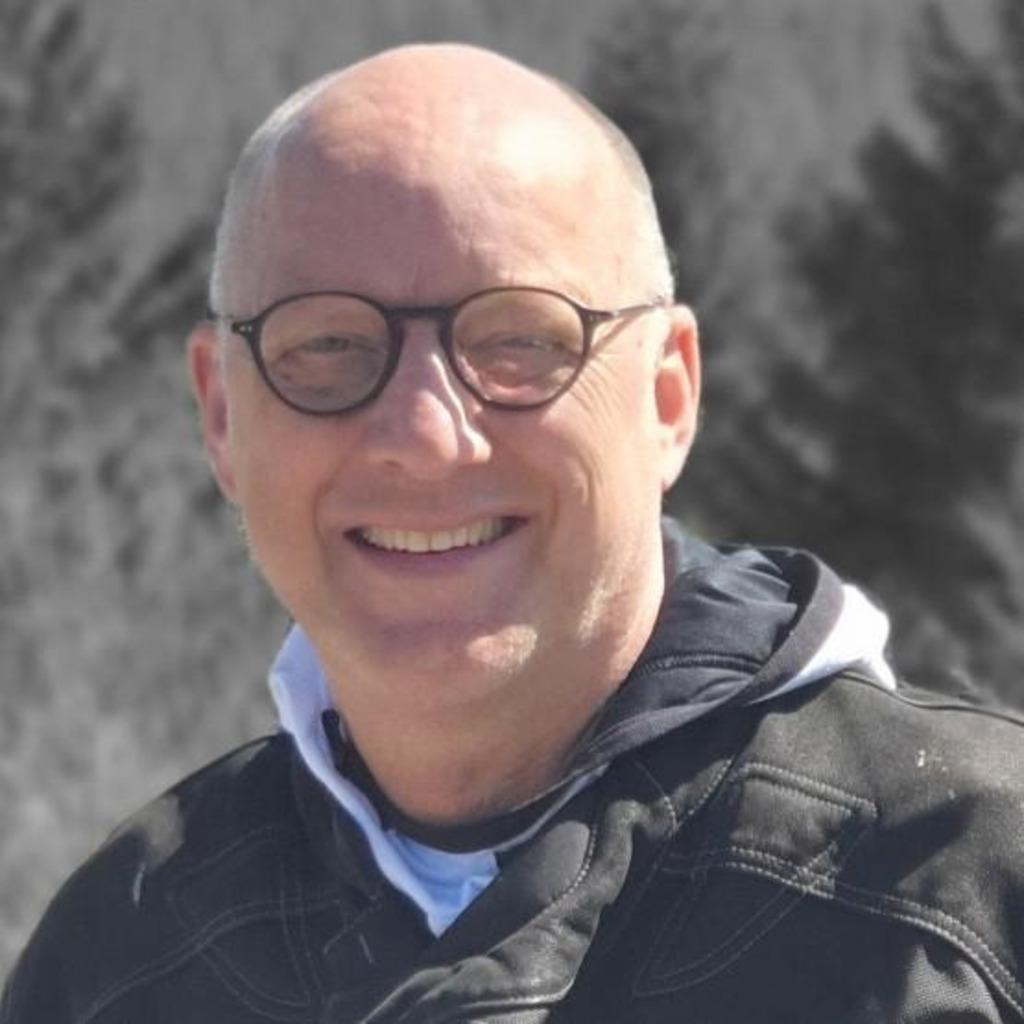 Hannes Stechmann's profile picture