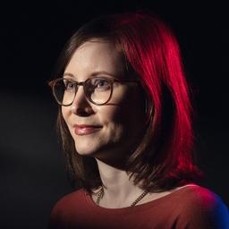 Britta Hofmann's profile picture