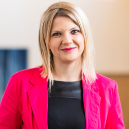 Lilli Rohde - Doehler Group - Darmstadt