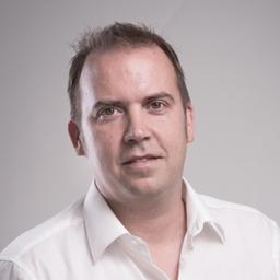 Oliver Waehner - WWInterface GmbH - Eugendorf