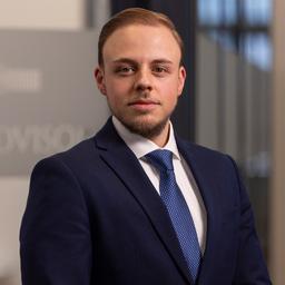 Maximilian Olbrich's profile picture