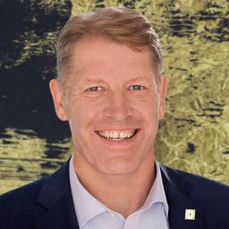 Mag. Christian A. Giesen - IndustrialPort Real Estate GmbH & Co. KG - Idstein