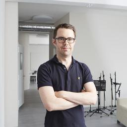 Adrian Strebel