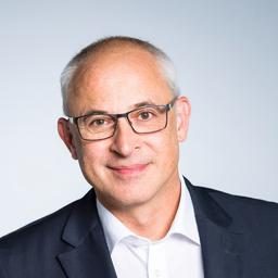 Volker Weller - Lufthansa Industry Solutions - Raunheim