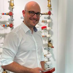 Benedikt Egger's profile picture