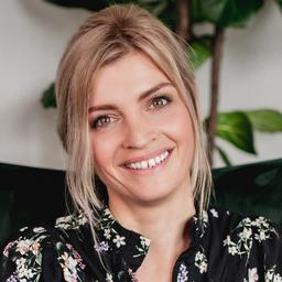 Antje Fickelscheerer's profile picture