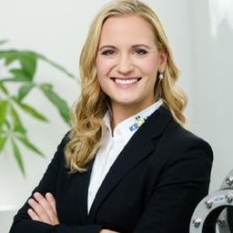 Nina Kröner-Paschen's profile picture