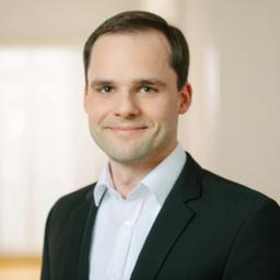Nico Zimmermann - Deutsches Aktieninstitut - Frankfurt am Main