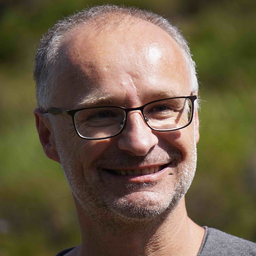 Markus Kopp - HERE Technologies - Schwalbach am Taunus