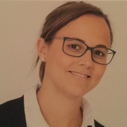 Manuela Heiß's profile picture