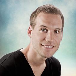 Mathieu Ruchat