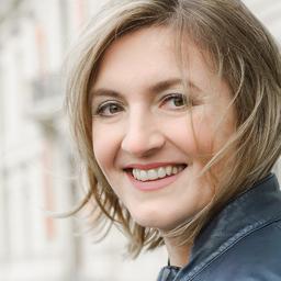 Agnes Jarosch - Mit gelebten Werten machen Sie Mitarbeiter zu Botschaftern und Kunden zu Fans. - Stuttgart