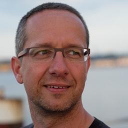 Lars Schubert - graphomate GmbH - Kiel