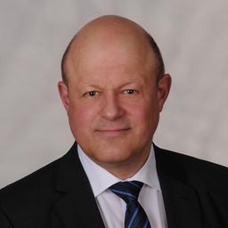 Dr Martin Joppich - Windmöller & Hölscher KG - Lengerich