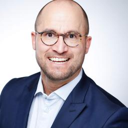 Jens Richter - Lufthansa Consulting GmbH - Frankfurt am Main