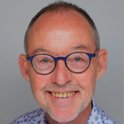 Dr. Bert Faßbender's profile picture
