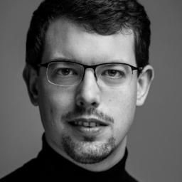 Cedric Meschke - MESCHKE | concept design - Offenbach am Main
