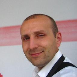 Milos Zikic - SpiceFactory - Belgrade