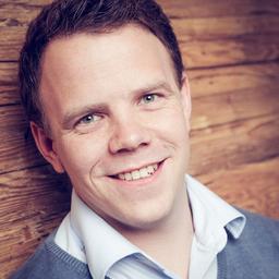 Andreas Bergmann - cosinex GmbH - Bochum