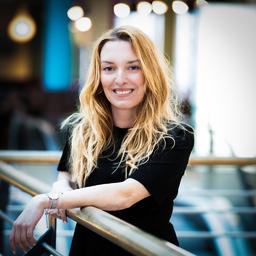 Victoria Poetzschner-Strödel's profile picture