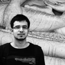 Kaustav Acharya's profile picture
