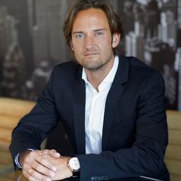 Sebastian Buck - HELDEN & MENTOREN - National & International