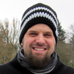 Volker Weinert's profile picture