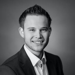 Maximilian Bader's profile picture