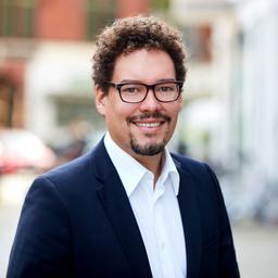 Jeremy Dähn - smart Helios GmbH - Berlin
