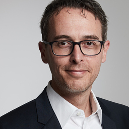 Patric Roos - ZF Group - Würzburg