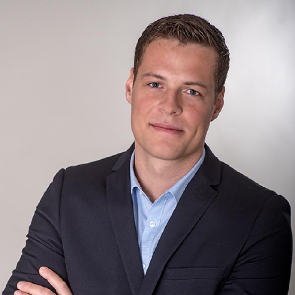 Dominik Krüger's profile picture