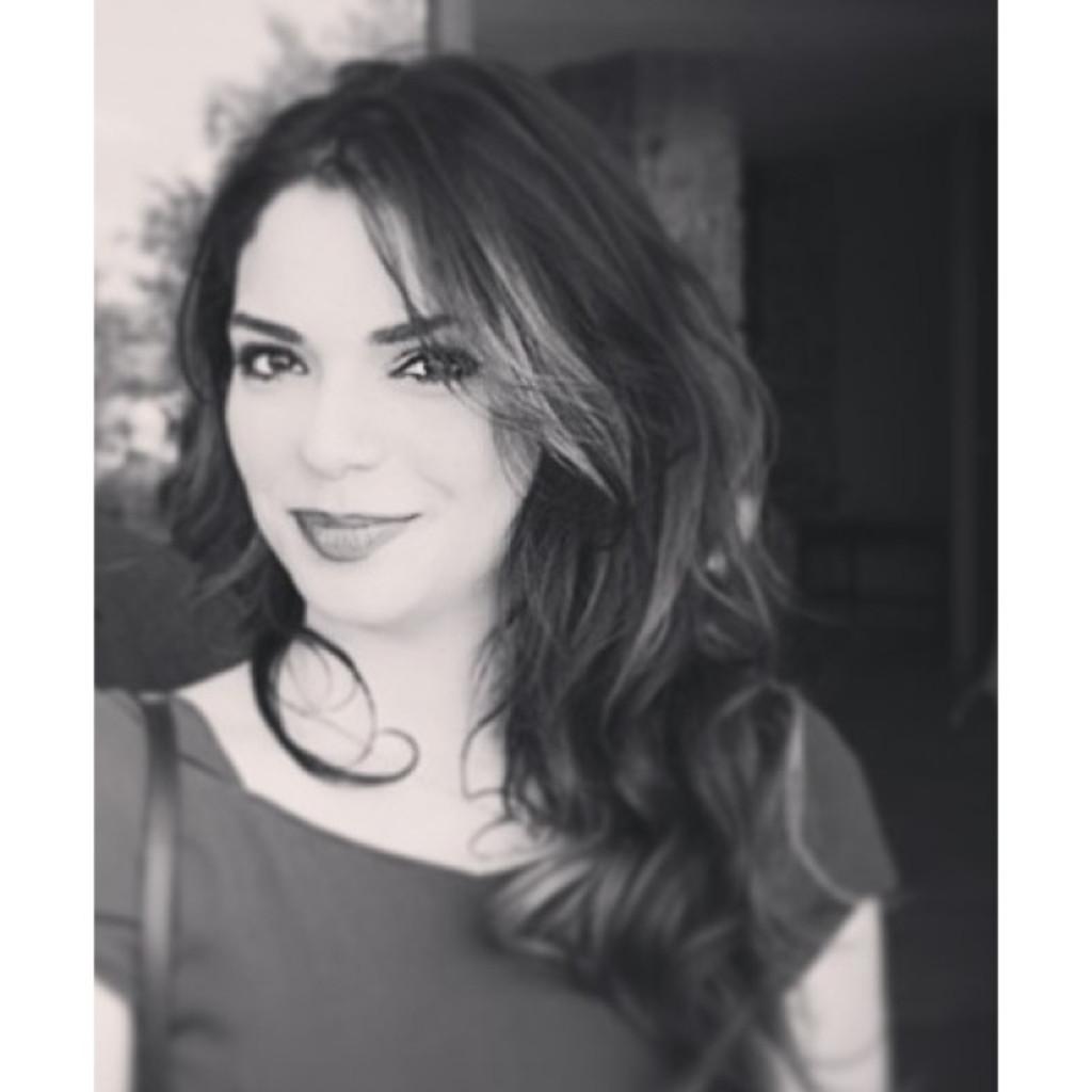 Mika Raatikainen Stacy Makhoul