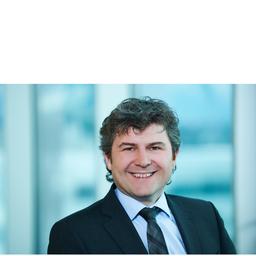 Markus Dillinger's profile picture