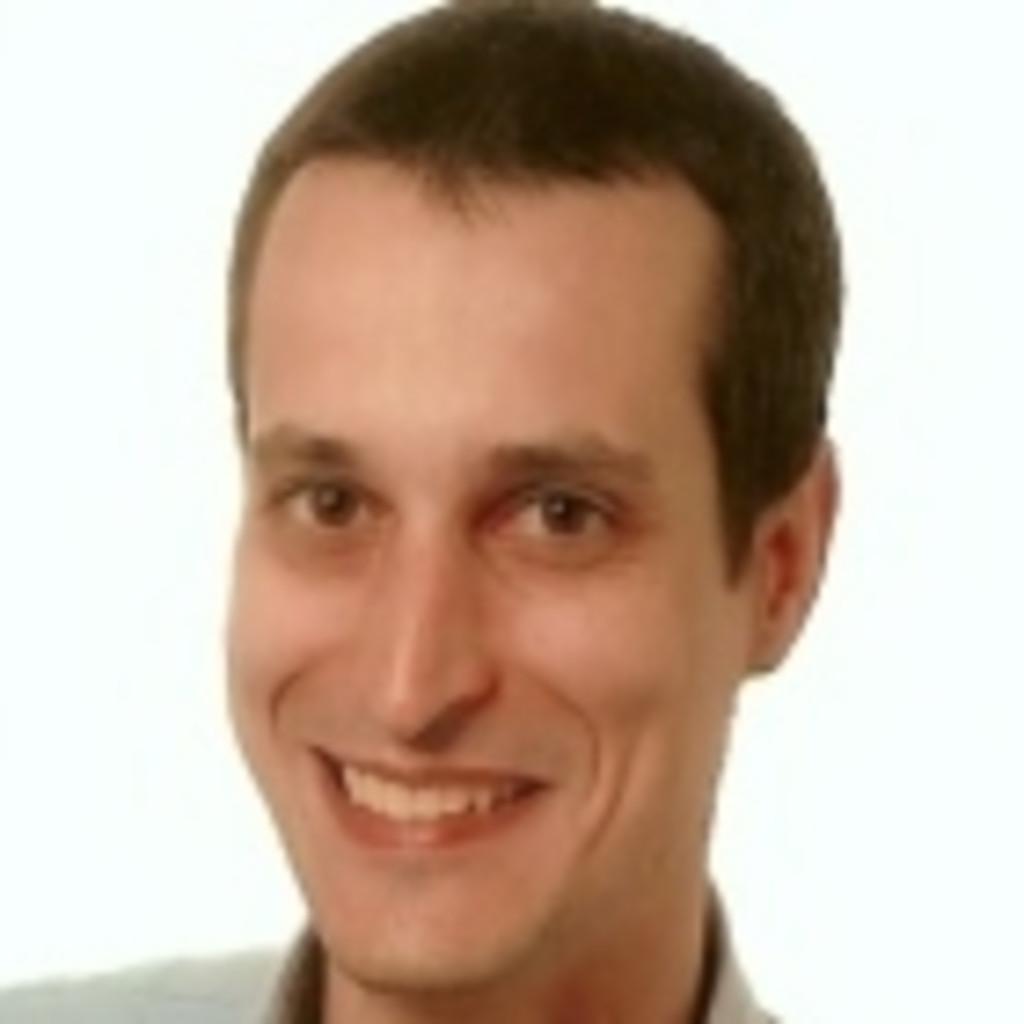Dipl.-Ing. Christian Almeida de Oliveira's profile picture