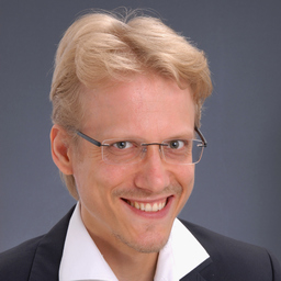 Frank Stibane - Medulife GmbH - Frankfurt am Main