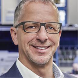Dr. Martin Leu - Clemens GmbH - Waldbüttelbrunn