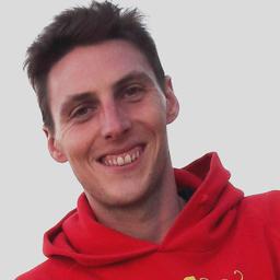 Mark Reinhard's profile picture